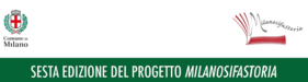 www.comune.milano.it/milanosifastoria