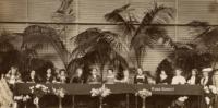 International Congress of Women Aja 1915