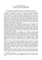 Associazionismo femminile socialista: Anna Kuliscioff e tante altre di Fiorenza Taricone