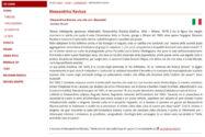 Alessandra Ravizza<br> Una vita con i diseredati<small>Umanitaria.it</small>