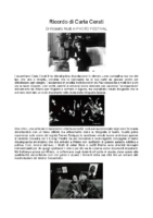 Ricordo di Carla Cerati di Roberto Mutti in PHOTO FESTIVAL